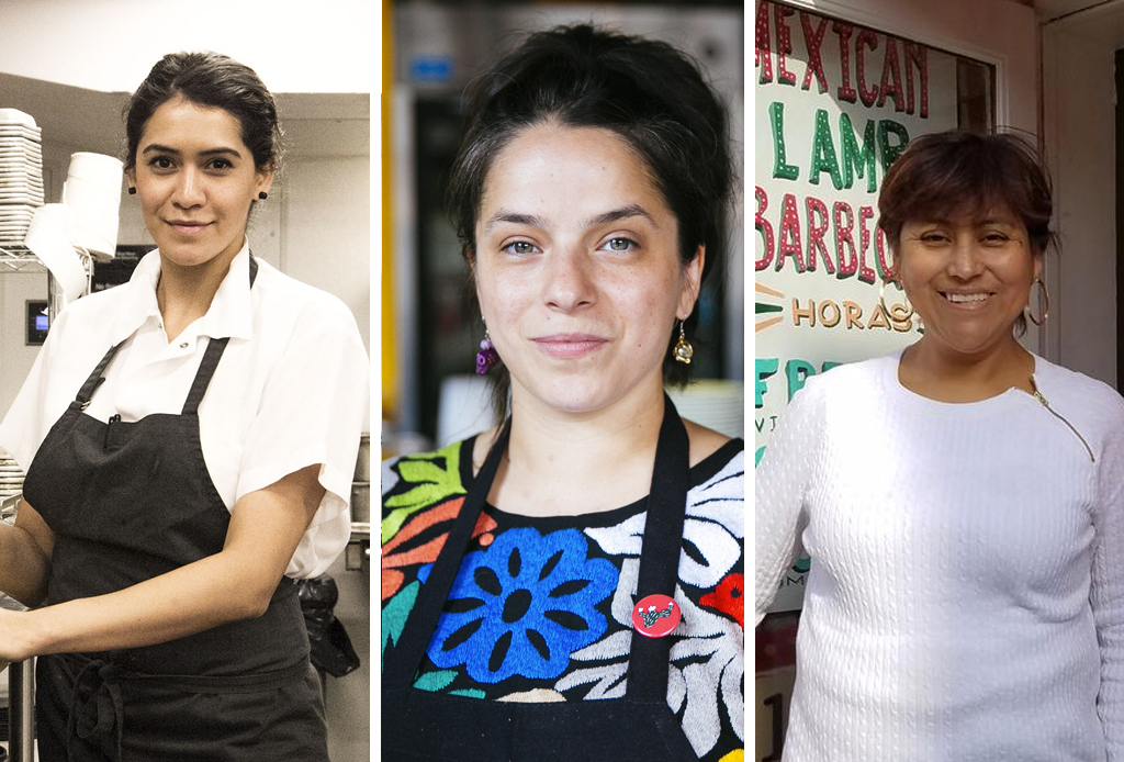 Conoce a las mexicanas finalistas para los James Beard Awards 2019
