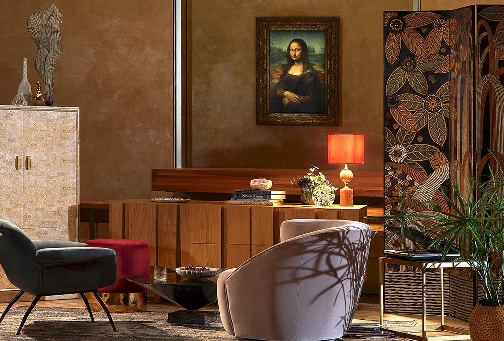 ¿Te imaginas dormir en el Louvre? Airbnb lo hace posible - louvre-airbnb-2