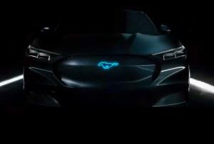 Uno de los autos que le hará competencia a Tesla se hará en México