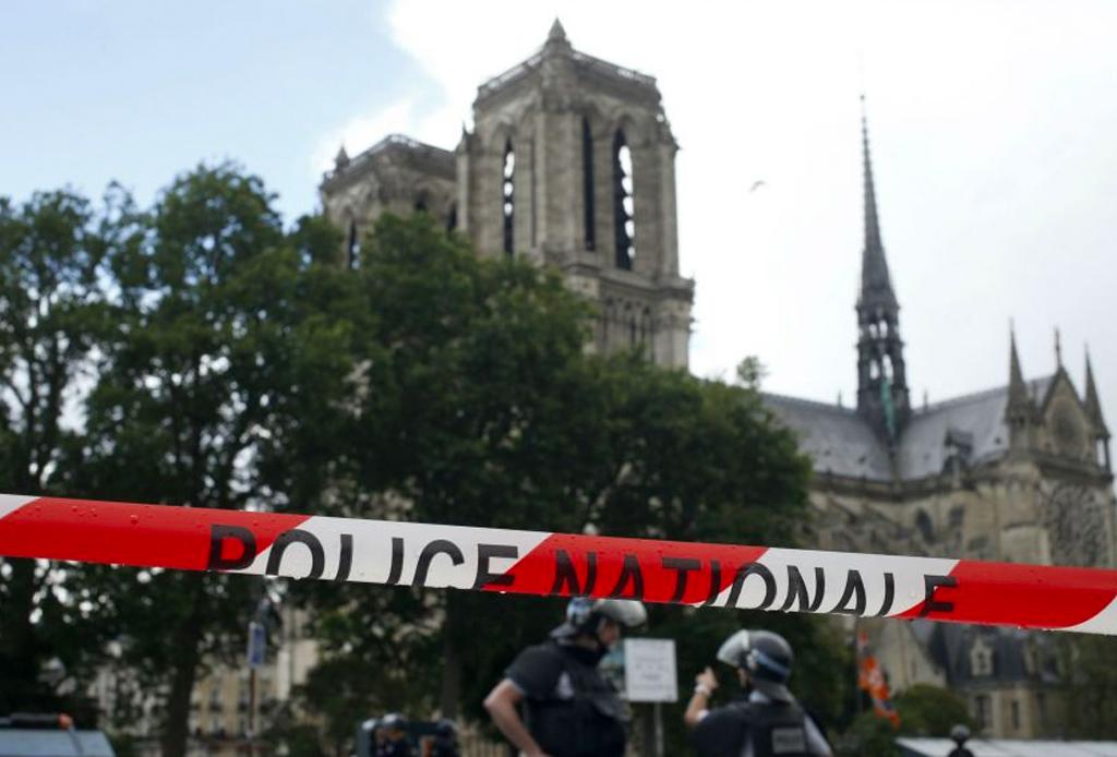 Eventos históricos que sucedieron en Notre-Dame - notre-dame-6