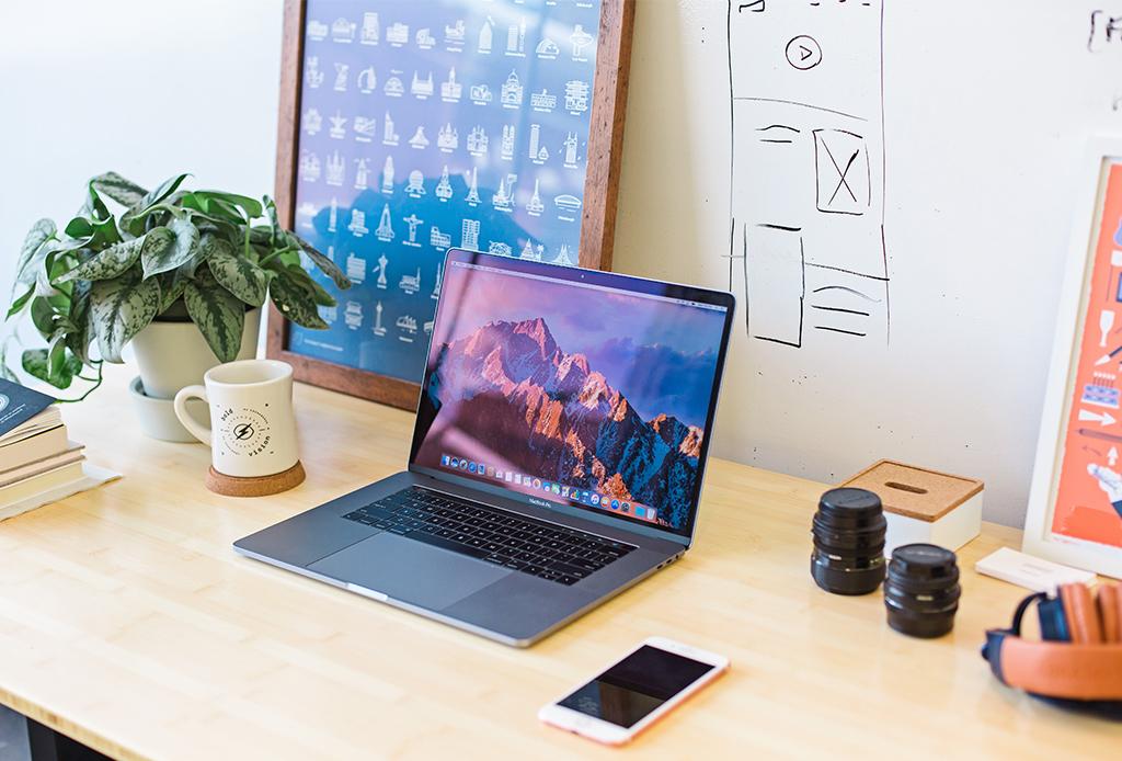 5 Consejos para lograr que tu espacio de trabajo sea armónico