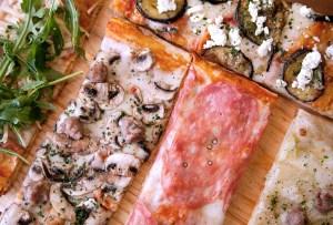 Conoce la única pizza romana de México, ¡tienes que probarla!