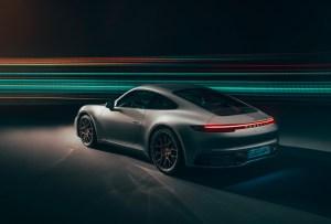 Todo lo que necesitas (y debes) saber sobre el nuevo Porsche Carrera 911