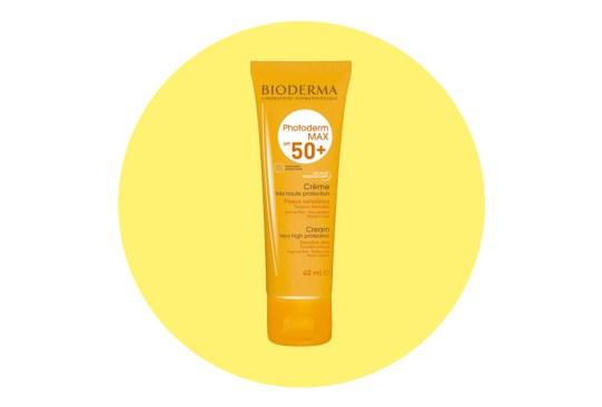 Los mejores protectores solares para la cara - protector-solar-facial-bioderma-300x203