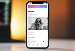 5 funciones que no sabías que existían en Apple Music