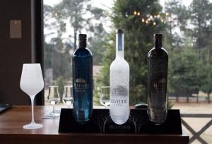 Si amas el vodka, tienes que probar estos drinks con las nueva etiquetas de Belvedere, ¡nos encantaron!