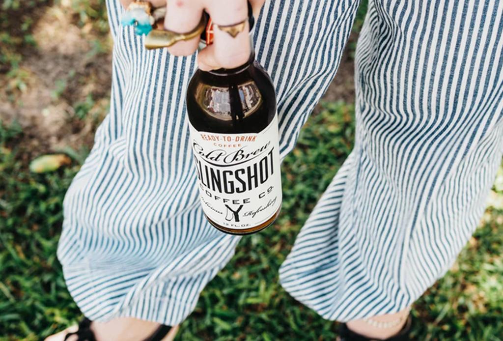 Las mejores opciones de cold brew embotellado ¡listo para disfrutar!
