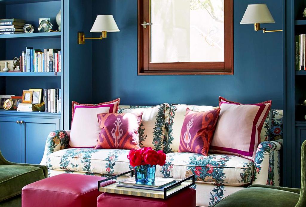 Tendencias en colores de verano para usar en casa - colores-verano-6-1024x694