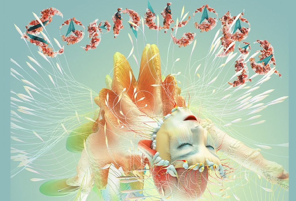 Björk: Cornucopia - cornucopia-bjork