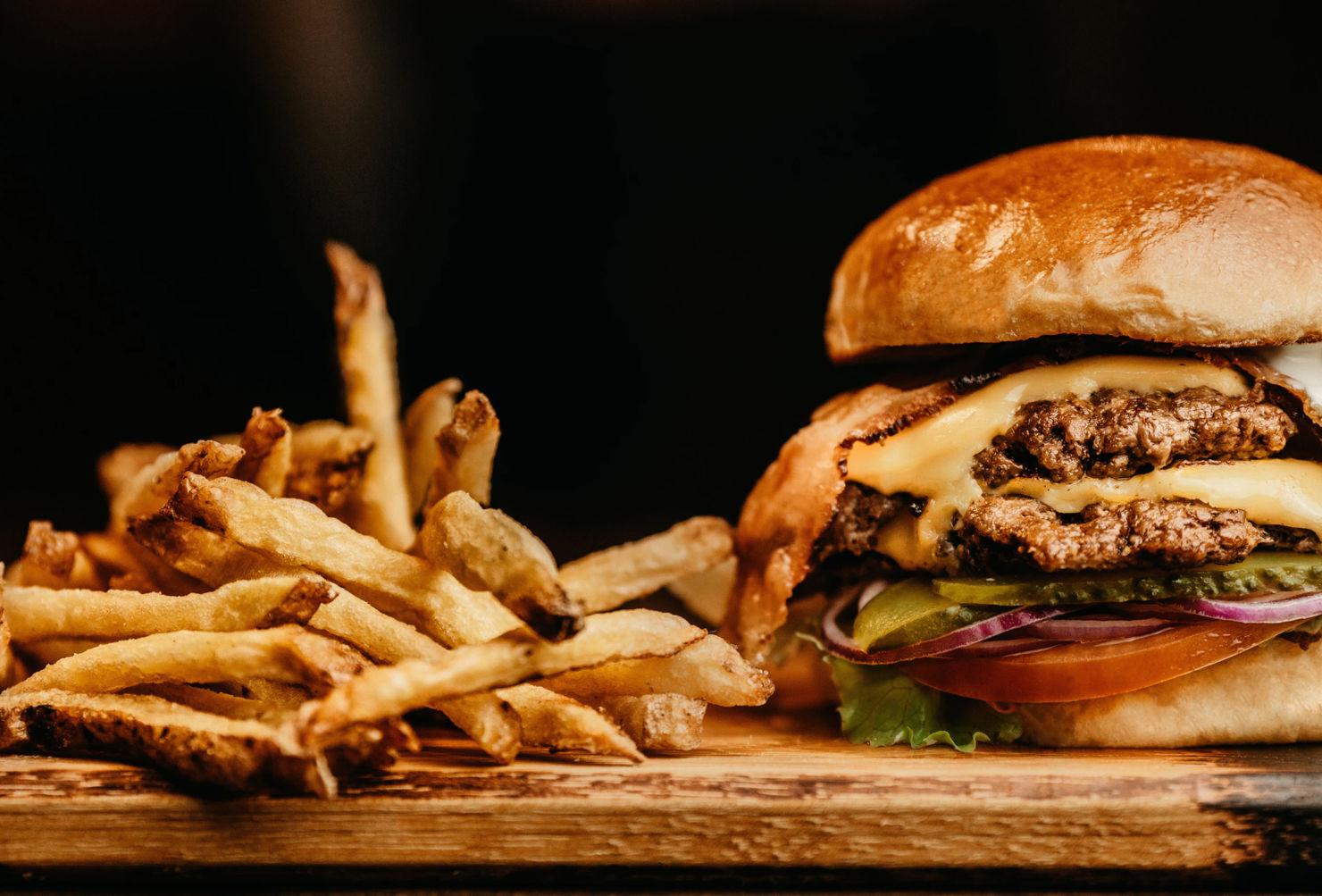 Si de hamburguesas gourmet se trata, ¡aquí están las MEJORES de la CDMX!