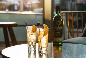 ¿Quieres un drink fresco para el verano? El Highball es una opción que no fallará