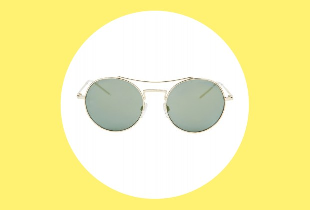 Los lentes de sol que querrás lucir esta temporada - lentes-hombre-verano-2019-armani