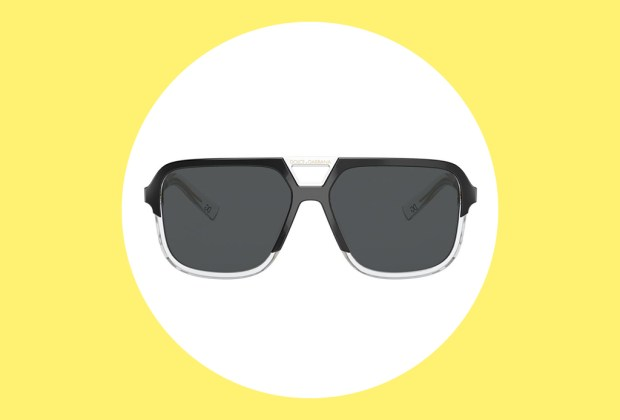 Los lentes de sol que querrás lucir esta temporada - lentes-hombre-verano-2019-dolce-gabanna