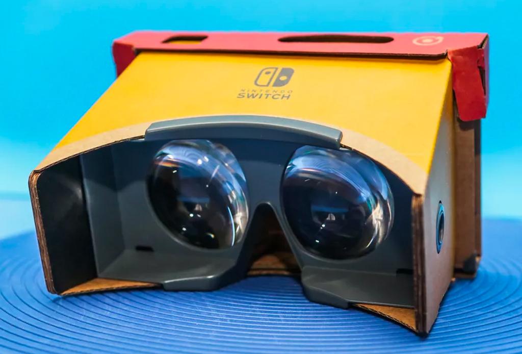 Estos son los mejores sets de Realidad Virtual en el mercado - realidad-virtual-5-1024x694