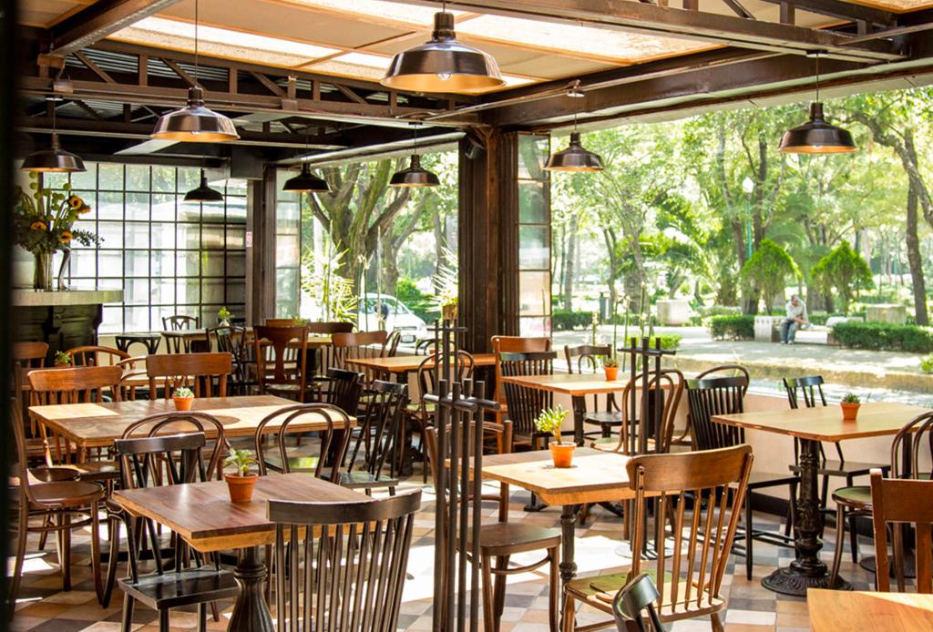 7 restaurantes en la CDMX para celebrar en familia - restaurantes-familiares