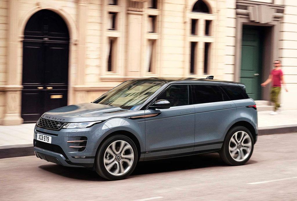 Esto es lo que tienes que saber sobre la nueva generación de Range Rover Evoque - rr-evoque-5-1024x694