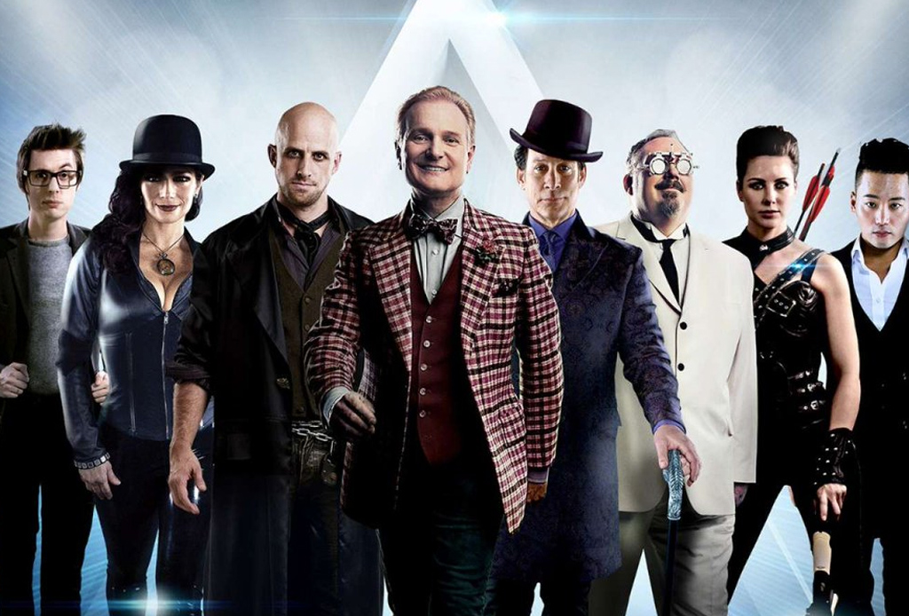 The Illusionists - the-illusionists-mexico