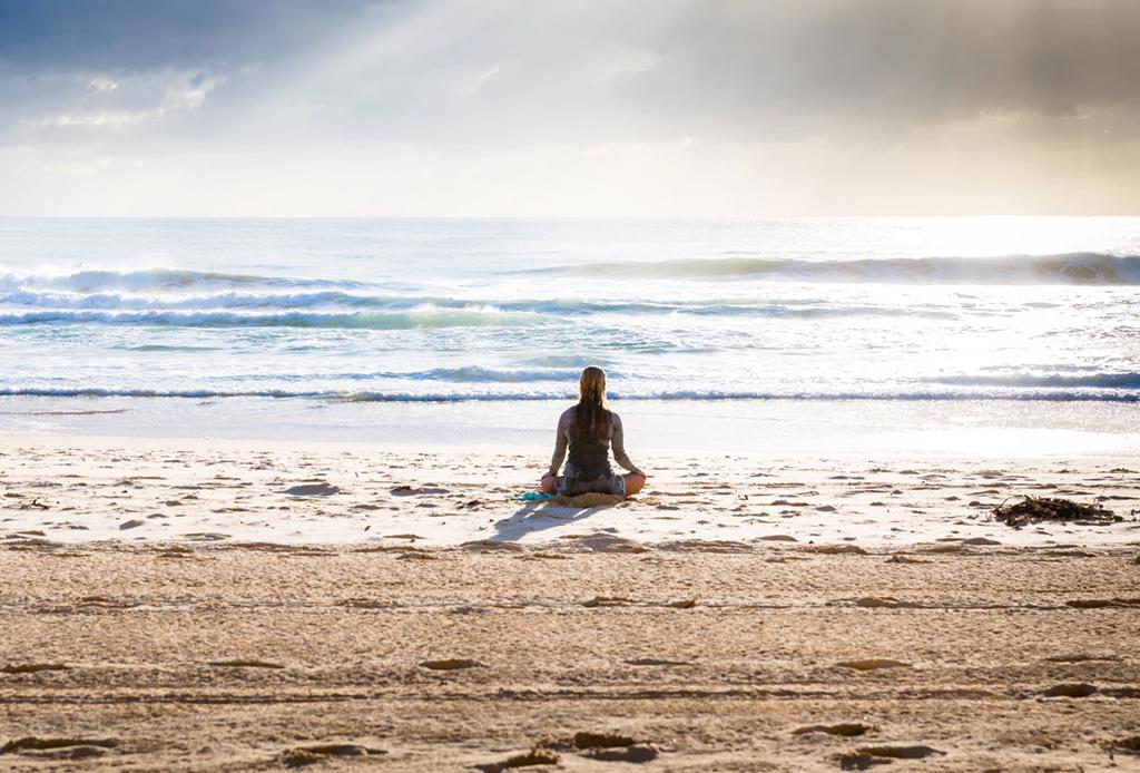 Olvídate de todo y vive el Wellnessing Getaway en Grand Velas Riviera Nayarit