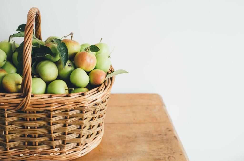 Alimentos que deberías de consumir con cáscara - annie-spratt-124160-unsplash-1024x675