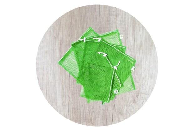 Alternativas para ayudar al medio ambiente y conservar tus alimentos - bolsas-red-central-cero