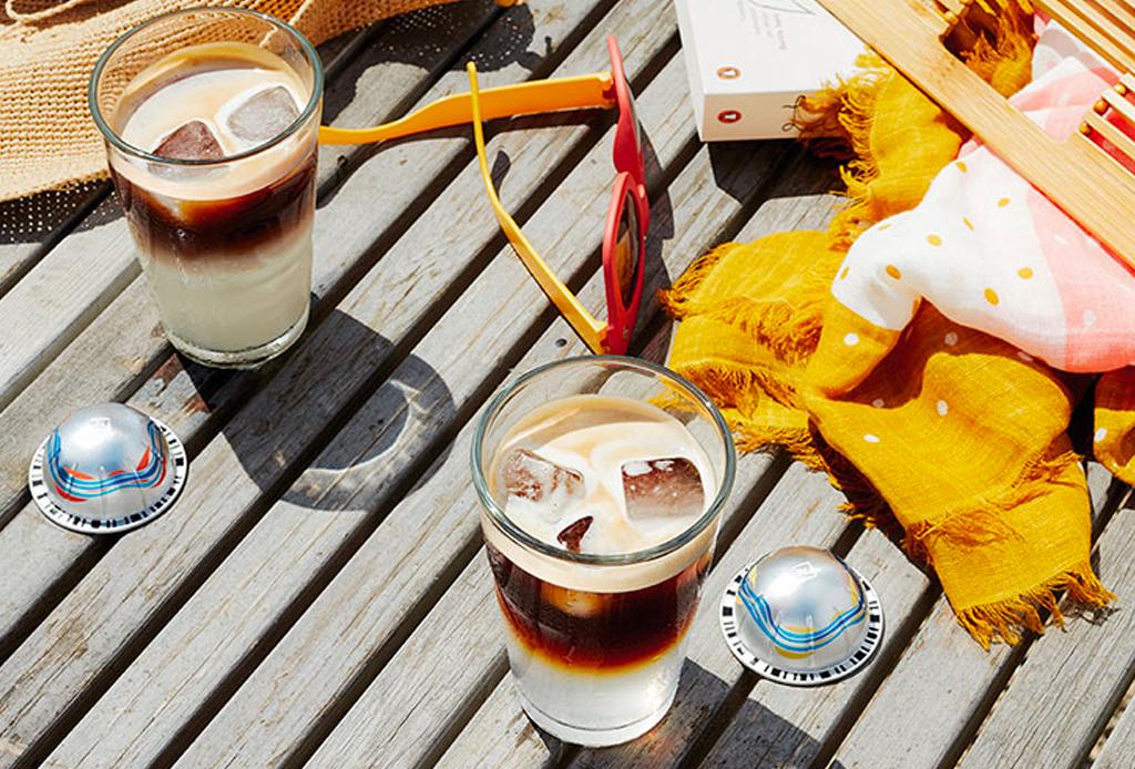 Deliciosas recetas refrescantes con café para este verano