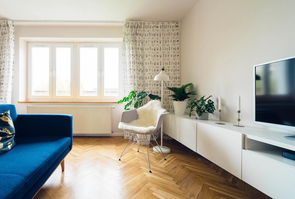 5 consejos para convertir tu casa en un espacio eco-friendly