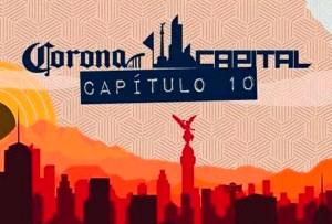 Está listo el lineup del Corona Capital 2019 y tenemos la playlist