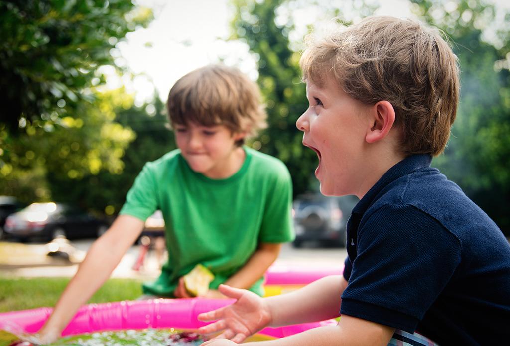 Unas vacaciones diferentes: cursos de verano para tus hijos