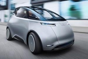 Circula diario con estos autos eléctricos ya disponibles en México