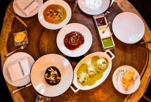 El recorrido gastronómico que tienes que hacer en Puebla