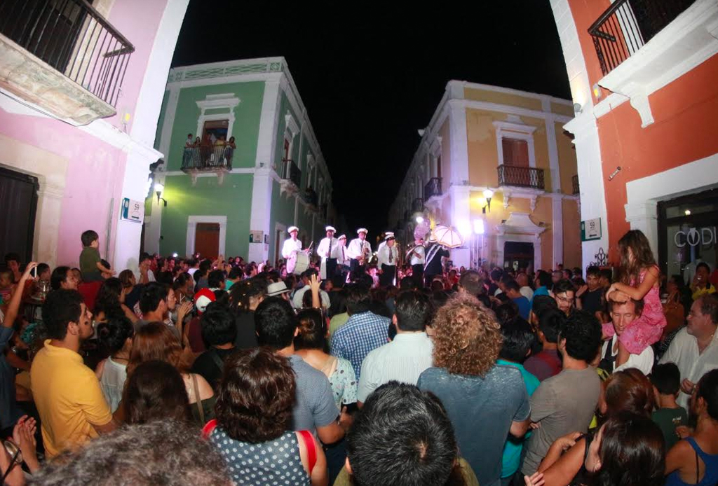 Si amas el Jazz este es el Festival que no te puedes perder - jazz-campeche-3-1024x694