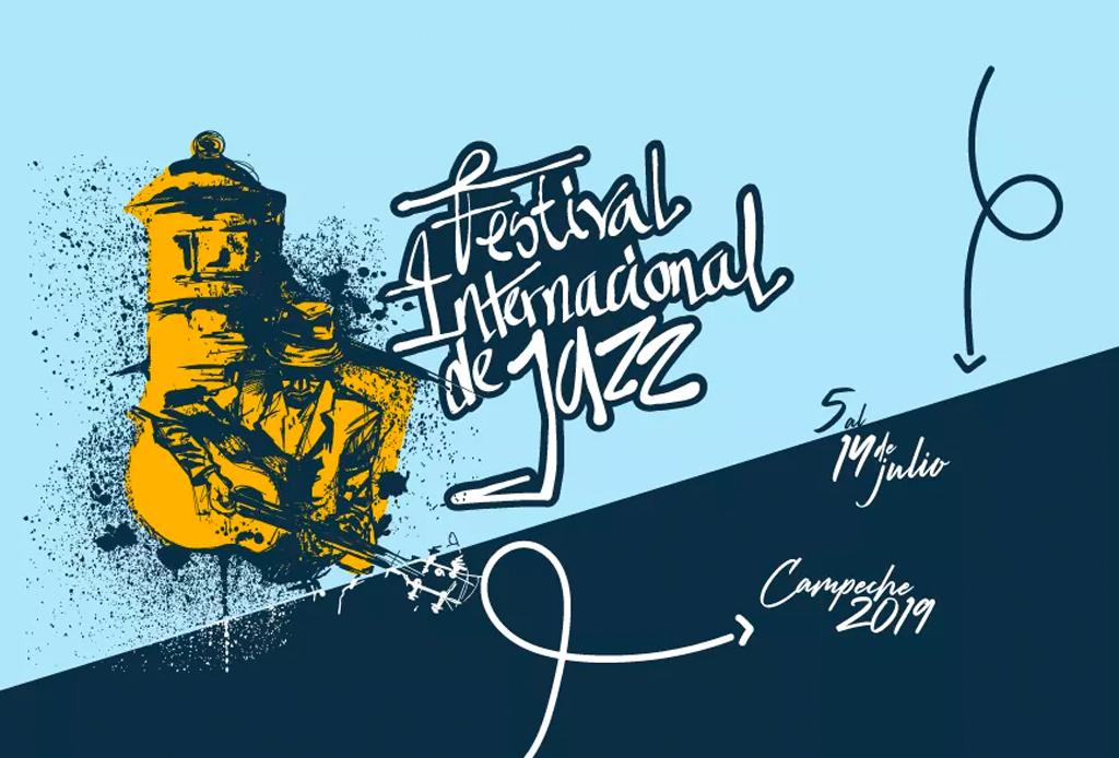 Si amas el Jazz este es el Festival que no te puedes perder - jazz-campeche-1024x694