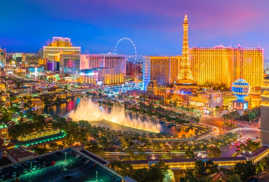 Así puedes vivir un fin de semana perfecto en Las Vegas