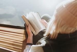 5 libros que debes leer si estás empezando tu camino espiritual