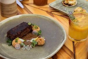 Tienes que comer en estos restaurantes cuando visites Oaxaca