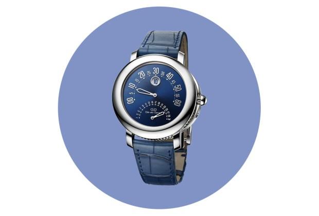 ¿No sabes qué regalarle a papá? Estos relojes son la mejor opción para él - relojes-regalo-papa-bvlgari