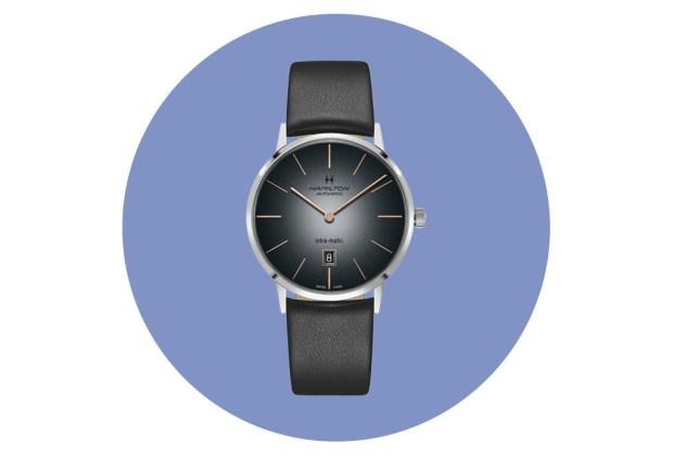 ¿No sabes qué regalarle a papá? Estos relojes son la mejor opción para él - relojes-regalo-papa-hamilton