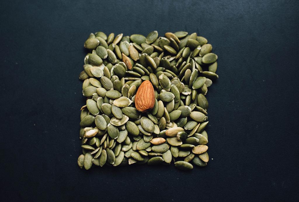 7 semillas que amarás para la digestión (y tu salud en general) - semillas-digestion-2-1024x694