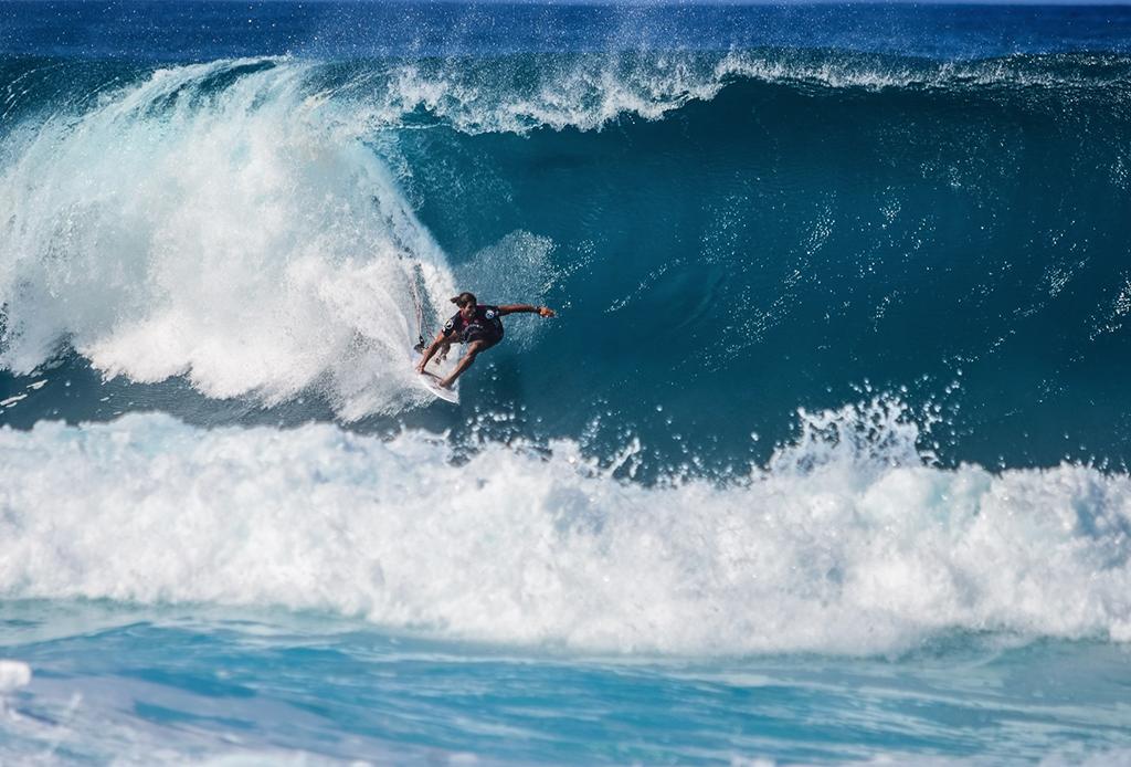 Todo lo que tienes que saber sobre el Surf Open League