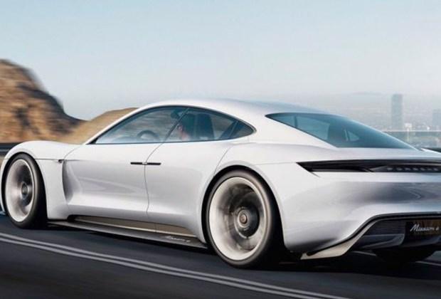 Esto es lo que nos encantó del nuevo Porsche Taycan - taycan-2-1024x694