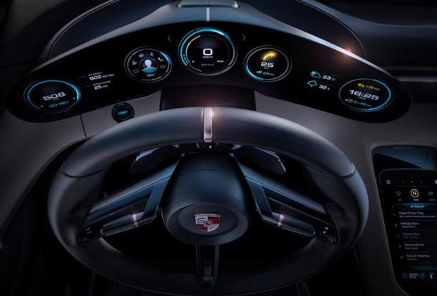 Esto es lo que nos encantó del nuevo Porsche Taycan - taycan-4-1024x694