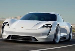 Esto es lo que nos encantó del nuevo Porsche Taycan