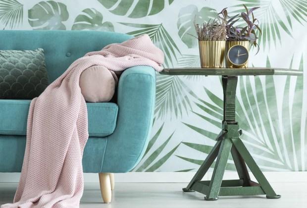 Agregar colores a la decoración de tu casa puede aumentar tu felicidad - terapia-color-decoracion-interiores-2