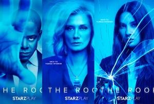 'The Rook': la serie que nos morimos por ver en la nueva versión de Apple TV