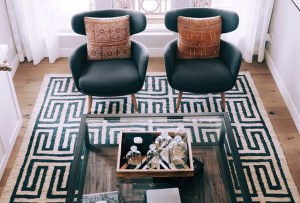 Cómo elegir la alfombra ideal para cada espacio de tu casa