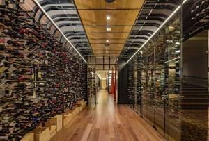Alfredo Di Roma obtiene el Grand Award 2019 por su carta de vinos
