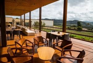 Almadraba Bar, el nuevo hotspot de tapas en Valle de Guadalupe que tienes que conocer