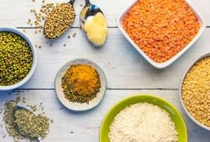 Alimentos que balancean y sanan, según el Ayurveda