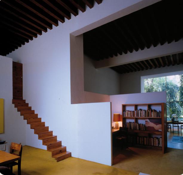 Por esto Luis Barragán aún es el mejor arquitecto mexicano - barragan-1