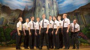 Perfectos Desconocidos - book-of-mormon